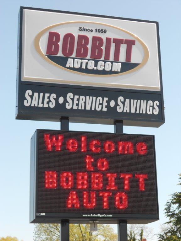 Bobbitt Auto