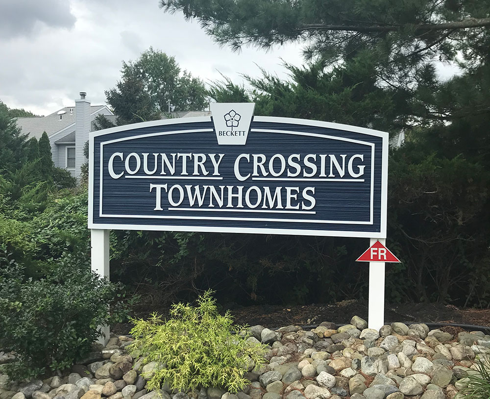 Country Crossing Townhomes