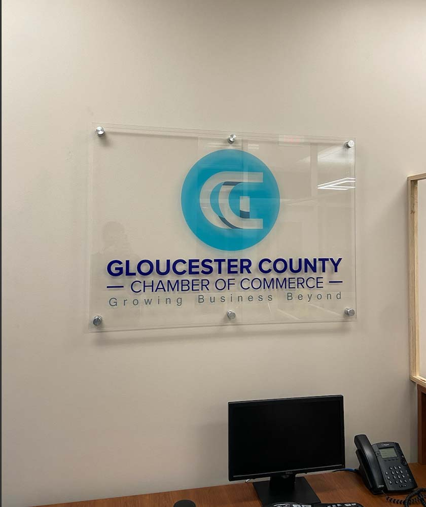 Gloucester County Chamber of Commerce - Growing Business Beyond