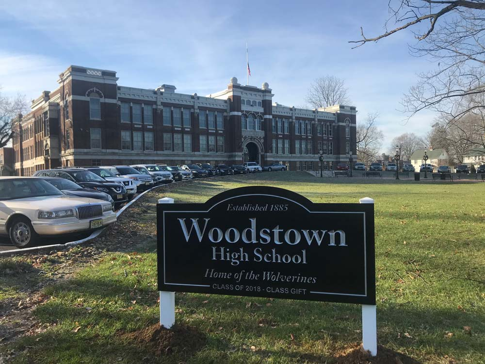 Woodstown High School