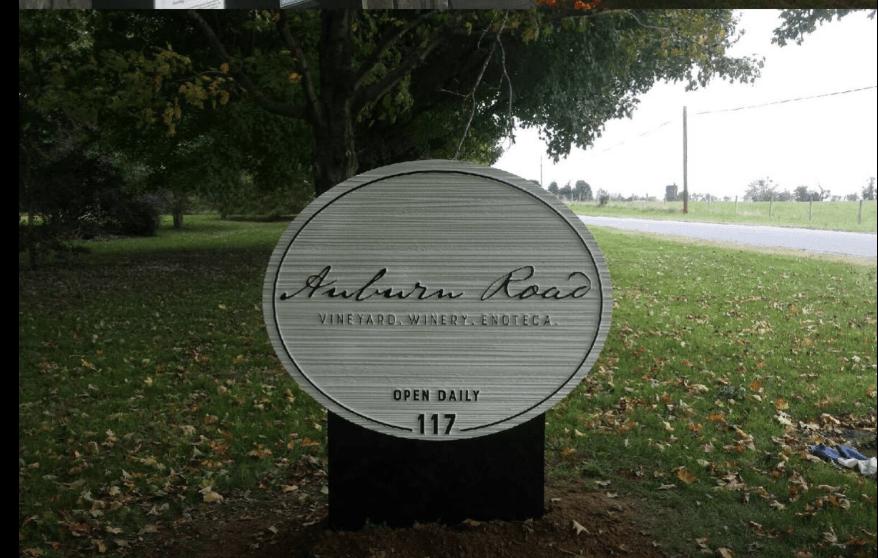 Auburn Road Vineyard