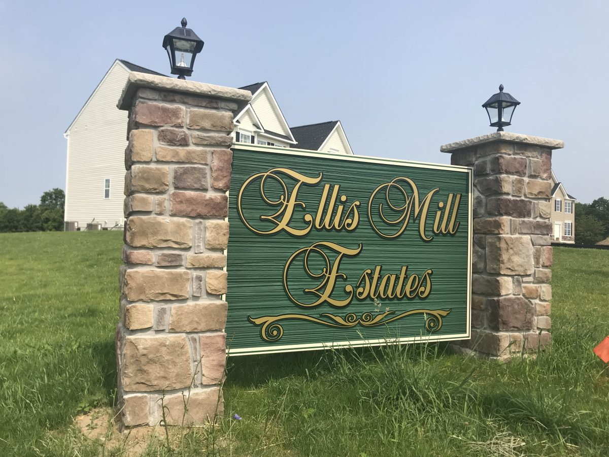 Ellis Mill Estates