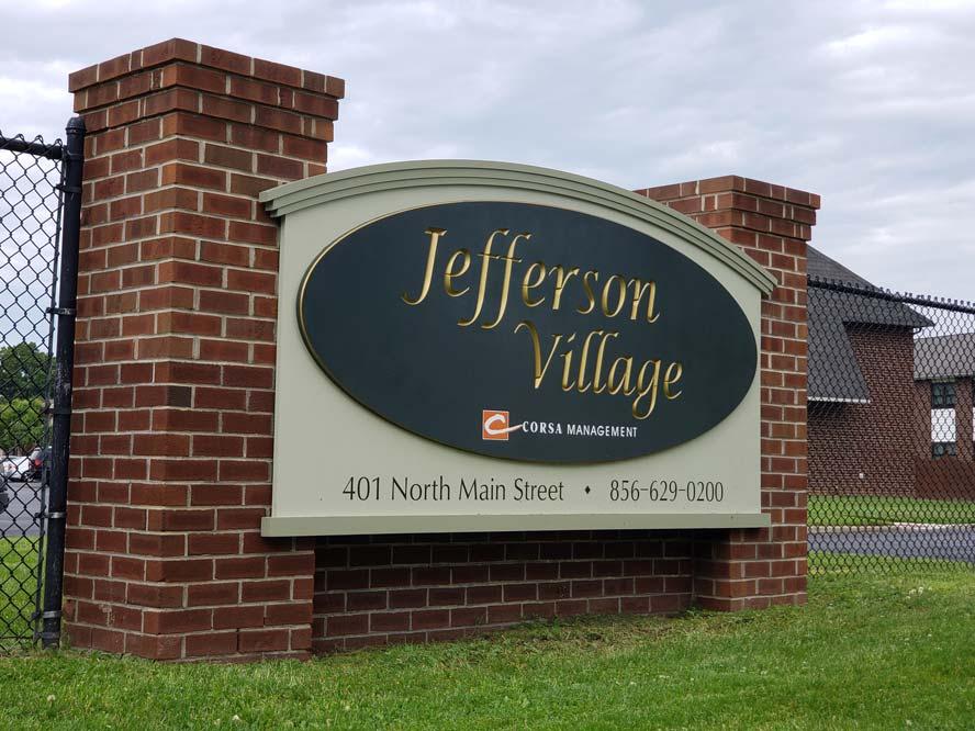 Jefferson Village