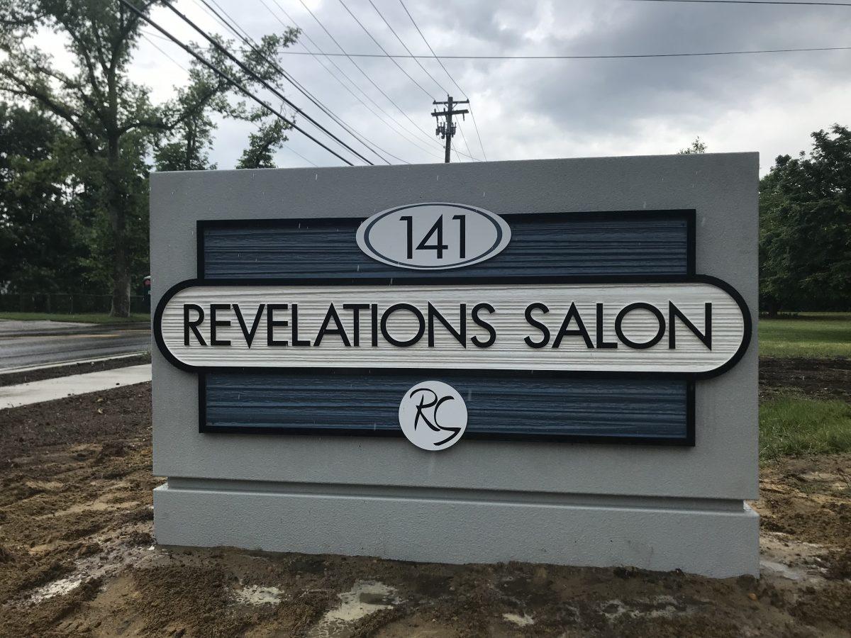 Revelations Salon